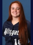 Taylor Laskey; Wingate University